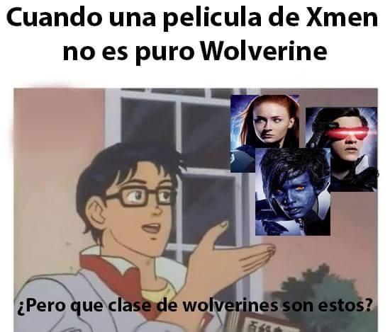 Ancient_aliens - Algo le pasa a los X-Men