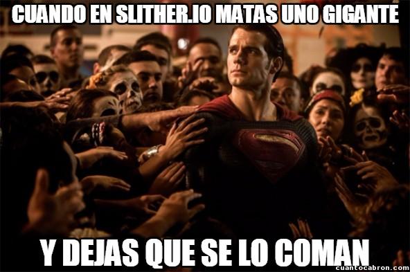 Superman_heroe - Se merece el cielo