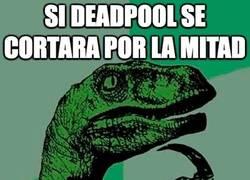 Enlace a La regeneración de Deadpool