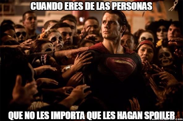 Superman_heroe - ¡Héroe del día sin duda!
