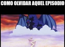 Enlace a Dragon Ball predijo los Shiny