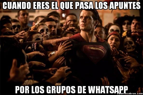 Superman_heroe - y más a pocas horas del examen