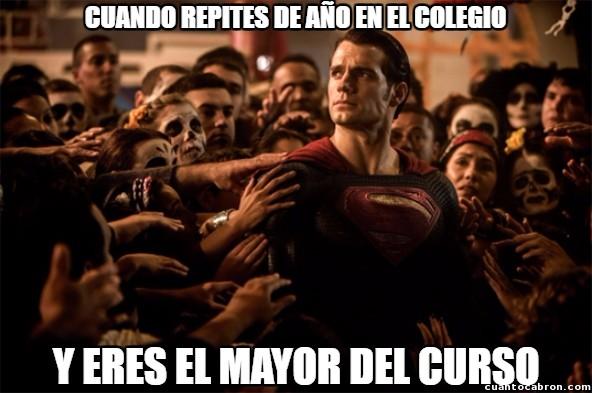 Superman_heroe - Es mi caso, y el de muchos