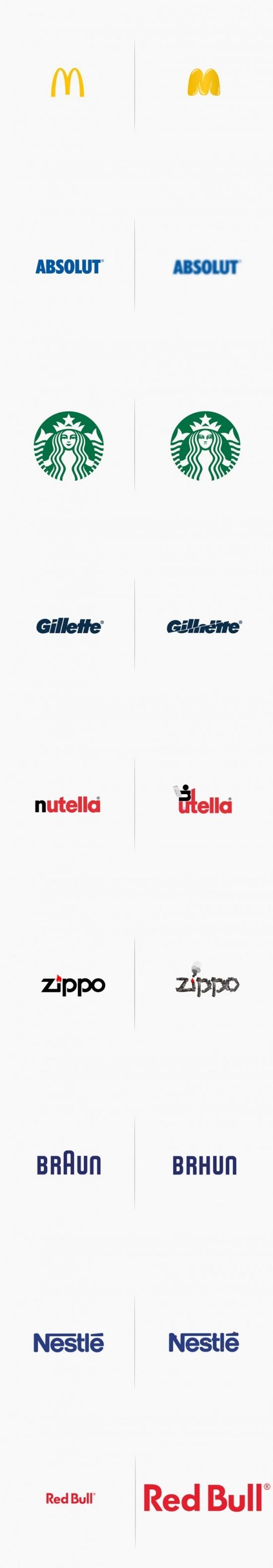 Otros - Si el logo correspondiese a la marca