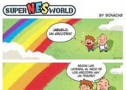 Enlace a Super Nes World