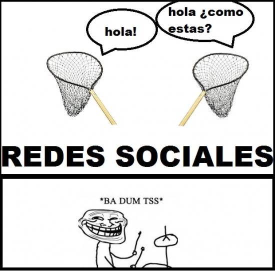 Otros - Redes Sociales.