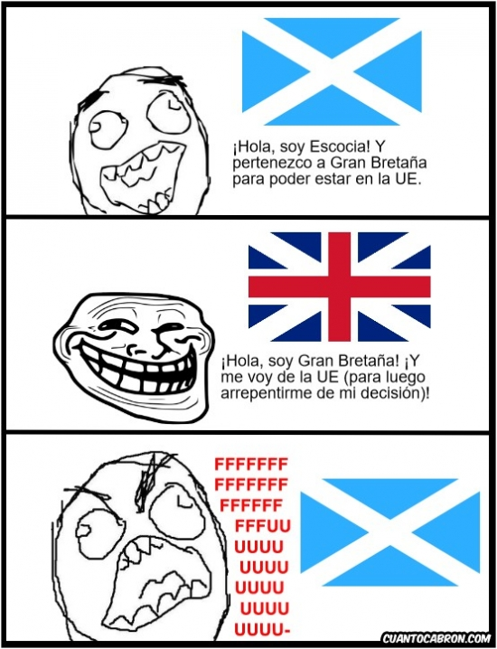 Ffffuuuuuuuuuu - Resumen del Brexit
