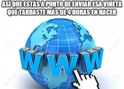 Enlace a El internet nos odia :(