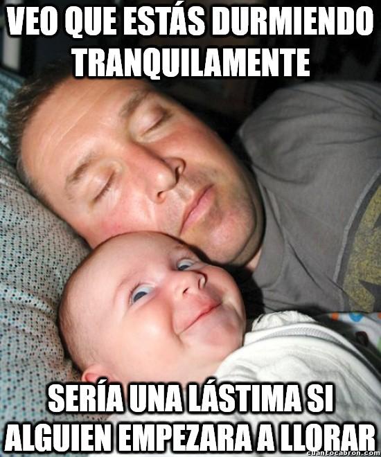 Meme_otros - Bebés y sus planes malvados