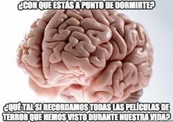 Enlace a Cerebro,conspirando contra nosotros desde tiempos inmemorables