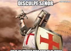 Enlace a Así se obtenían creyentes antiguamente