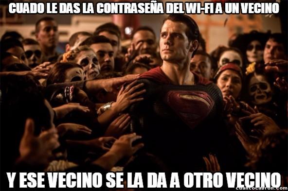 Superman_heroe - El héroe del vecindario