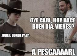 Enlace a Rick ataca de nuevo