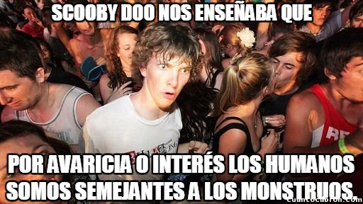 Momento_lucidez - Es una triste verdad