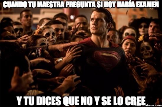 Superman_heroe - Un día para recordar en la historia