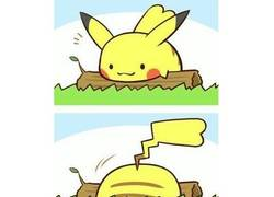 Enlace a Un drama cuando le pasa esto a tu Pikachu sin querer
