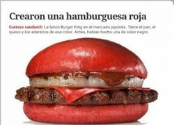 Enlace a ¡Las hamburguesas de Bob Esponja  ya son una realidad!