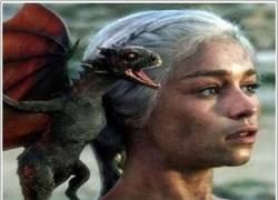 Enlace a Tratando de hacer cosplay de Daenerys