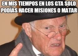 Enlace a El GTA ha cambiado mucho