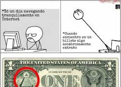 Enlace a Forever alone en los dólares