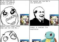 Enlace a EA siempre la lía con los precios de los DLC