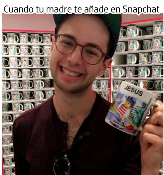 Meme_otros - Aplica para las demás redes sociales también