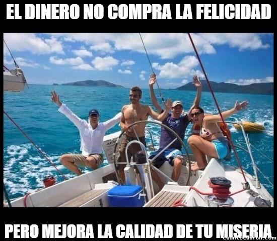 Meme_otros - Y lo demás son tonterías :(