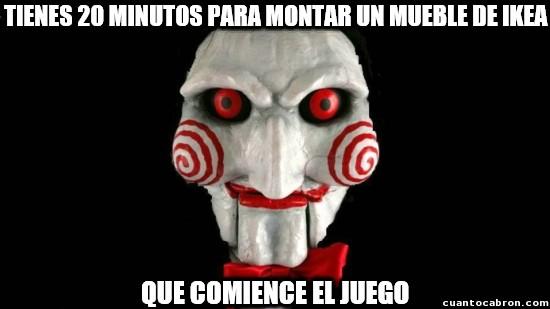 Meme_otros - Soy hombre muerto...