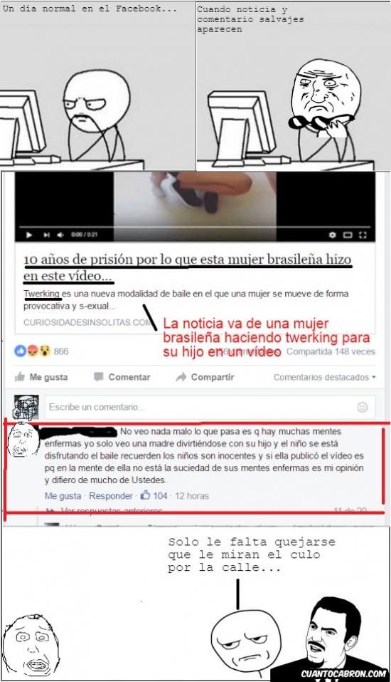 Mother_of_god - Esto se nos va de las manos...