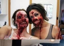 Enlace a Para los amantes de los Zombies
