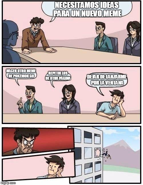 Meme_otros - ¡Hay que variar un poco!