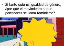 Enlace a El feminismo y sus contradicciones