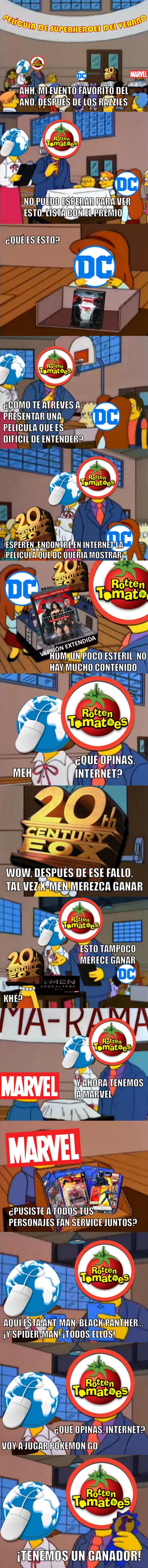Meme_otros - Concurso de películas
