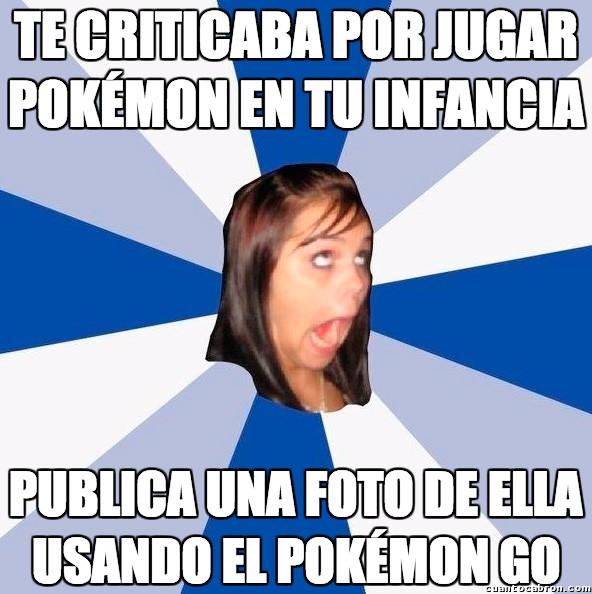 Amiga_facebook_molesta - El creciente postureo...