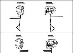 Enlace a Trollface + LOL = Trololo