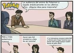Enlace a Una gran idea para Pokémon