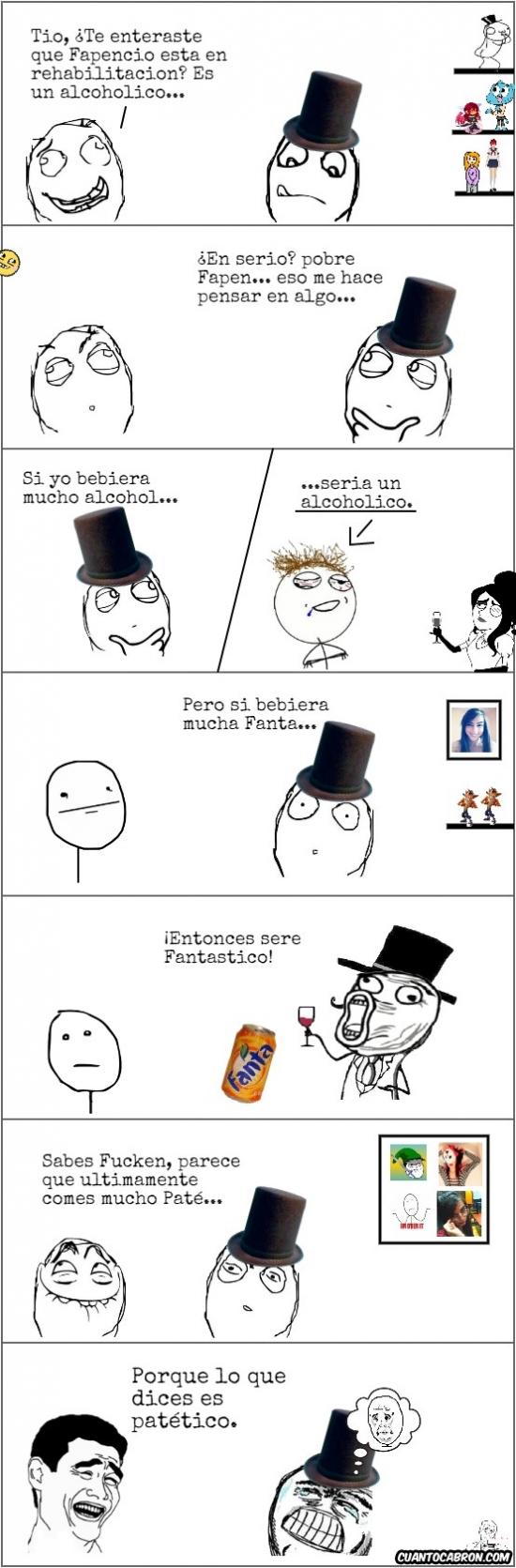 True_story - ¿Fantástico? Casi...