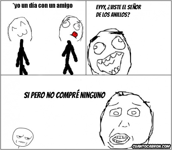 Are_you_serious - Un amigo muy Genius