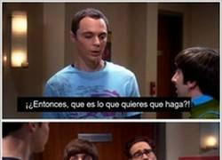 Enlace a Sonreír no es cosa de Sheldon