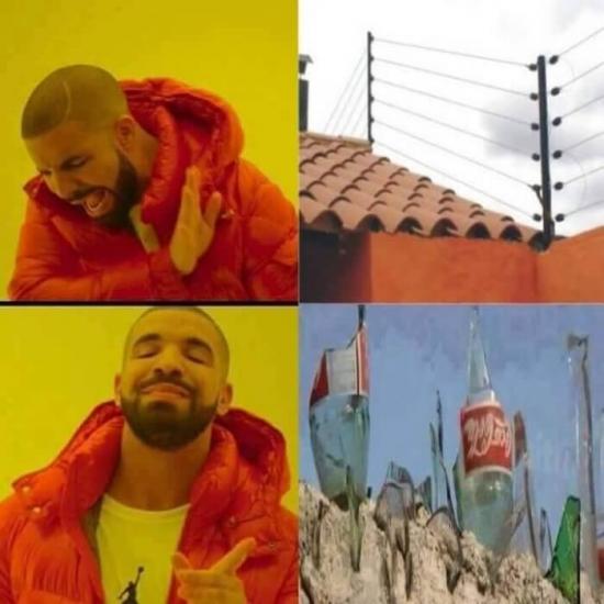 Meme_otros - La mejor protección que puede tener un hogar