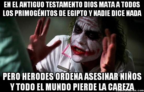 Joker - ¿Entonces en qué quedamos?