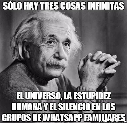 Tres_cosas_infinitas - El silencio es infinito