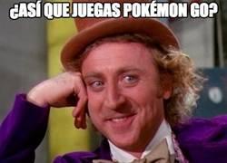 Enlace a Para los que veíamos Pokémon de niño