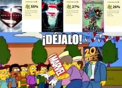 Enlace a Como DC siga así con sus películas...