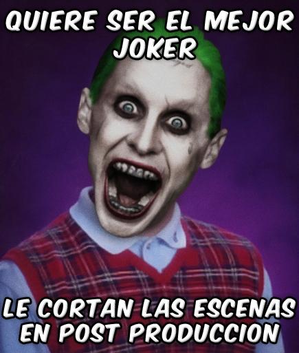 Bad_luck_brian - Bad luck Jocker