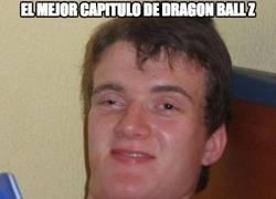 Enlace a El mejor capitulo de Dragon Ball Z