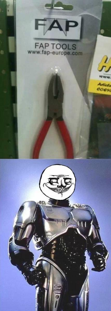 Me_gusta - Los robots también tienen necesidades