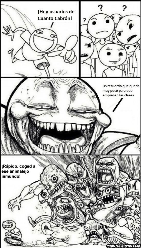 Meme_mix - Ese momento en el que mereces morir
