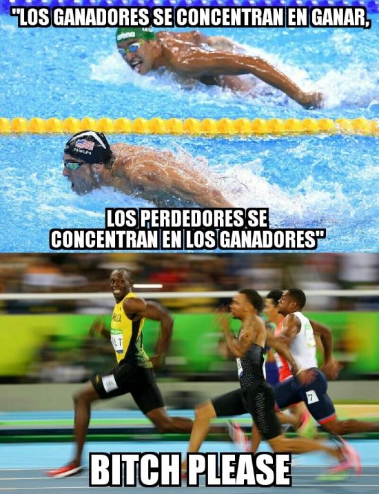 Meme_otros - ¡Simplemente Bolt!