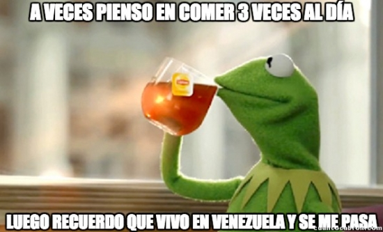 Not_my_business - Venezuela no se permite esos